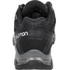 Salomon Effect GTX Hiking Shoes Women Phantom/Black/Dawn Blue